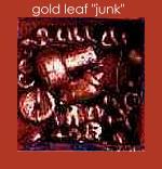 Sample of Gold Leaf Junk